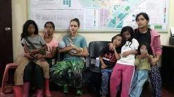 El infierno de Patricia Aguilar y de su familia para sacarla de la secta del 'Príncipe