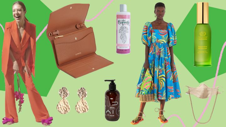 It's Hispanic Heritage Month. We've rounded up a few Latinx-owned businesses you can shop and support now (and always).