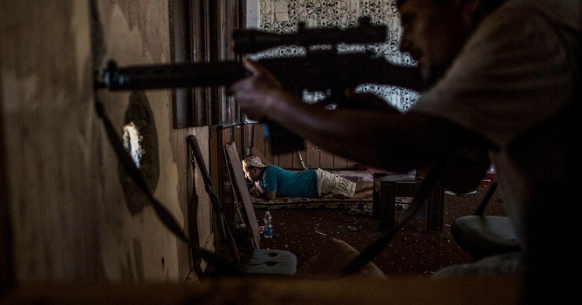 Συριακό Παρατηρητήριο Ανθρωπίνων Δικαιωμάτων: Η Τουρκία στέλνει Σύριους μισθοφόρους στο Αζερμπαϊτζάν