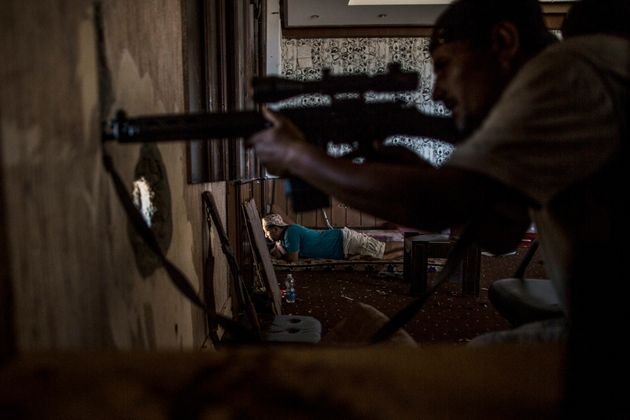 Συριακό Παρατηρητήριο Ανθρωπίνων Δικαιωμάτων: Η Τουρκία στέλνει Σύριους μισθοφόρους στο