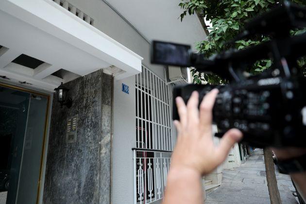 Ποινική δίωξη για κακούργημα στον έναν από τους τρεις συλληφθέντες για τα εκρηκτικά στο