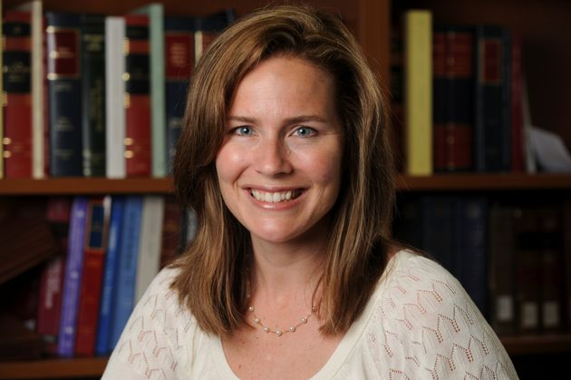 President Donald Trump is expected to nominate Judge Amy Coney Barrett of the U.S. Court of Appeals for...