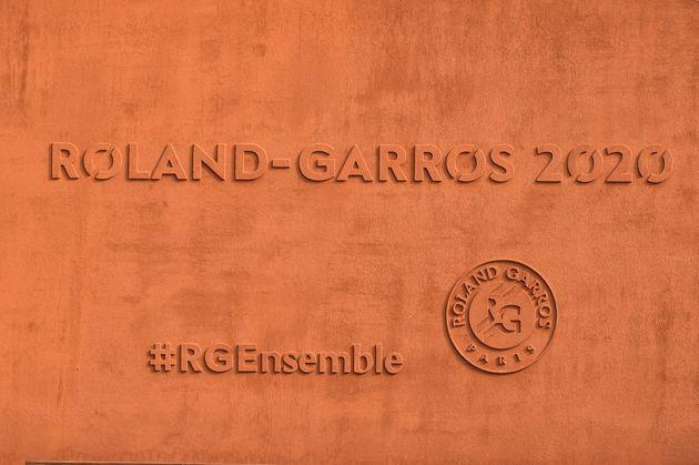 À Roland-Garros, la jauge de spectateurs abaissée à 1000