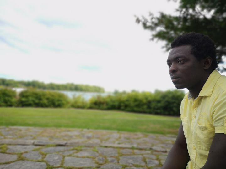 En juin 2018, lorsqu'il a été rencontré par une agente d'exécution de la loi, Mamadou s'est mis à transpirer et à pleurer, affirmant qu'il se suiciderait s'il était renvoyé en Côte d'Ivoire. Il a été conduit à l'hôpital.
