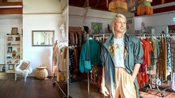 Aussie Op Shop Specialising In Designer Clothes Has Launched An Online