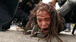 La inmunidad policial en la muerte de una joven negra desata la rabia en