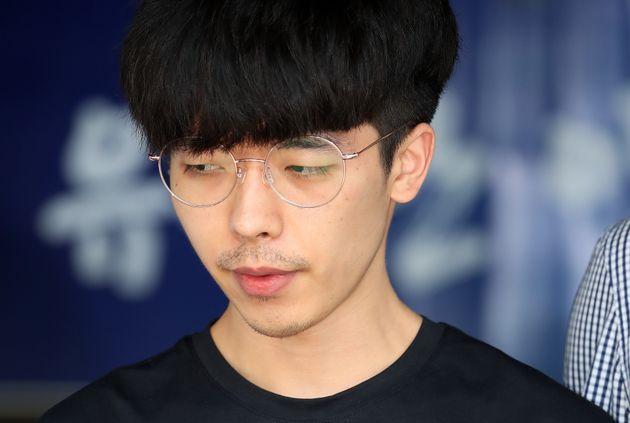 텔레그램 n번방을 개설해 성 착취물을 제작·유포한 혐의로 구속된 '갓갓' 문형욱(24)의 공범으로 알려진