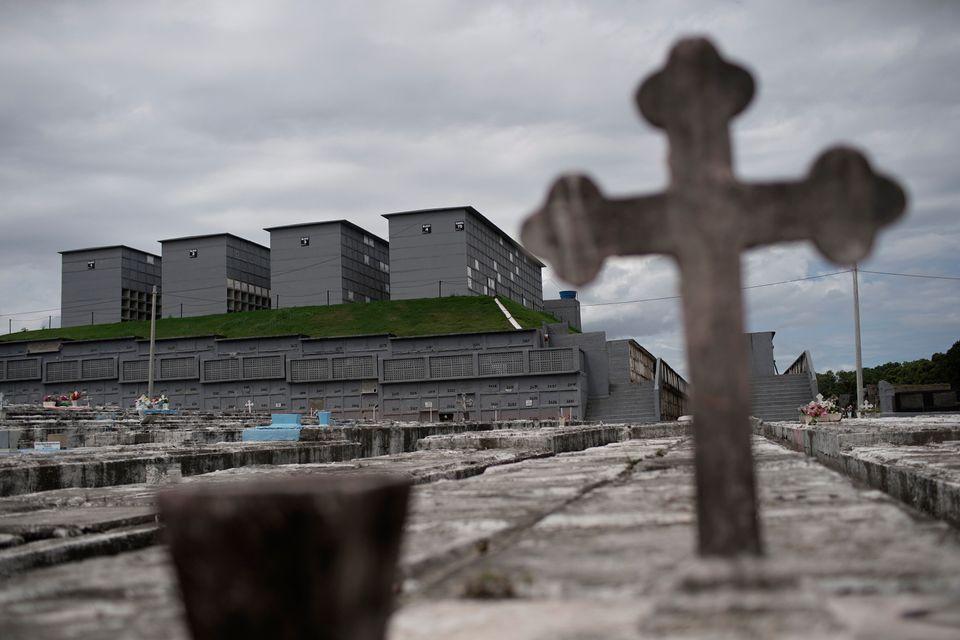 Economist: Η πανδημία του κορονοϊού είναι χειρότερη από όσο δείχνουν οι