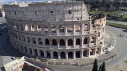 L' Oms omaggia l'Italia in un video:
