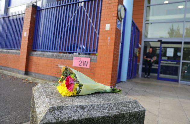 Met Officer Killed At Croydon Police Station Is Named As Sgt Matt Ratana
