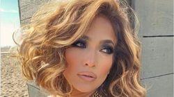 Jennifer Lopez cambia look e ci regala il bob più glam dell'autunno (ma non per