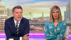 Kate Garraway's Injury At The Hands Of A Rogue Contact Lens Sounds Horrible, But Oh So