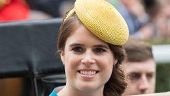 La princesa Eugenia de York anuncia que está embarazada de su primer
