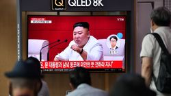 Selon Seoul, Kim Jong-un a présenté des excuses après le meurtre d'un Sud-Coréen (et c'est
