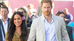 L'ultimo tour reale del principe Harry e Meghan è costato 246mila sterline: un