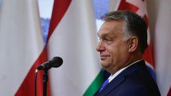 Orban blocca il recovery