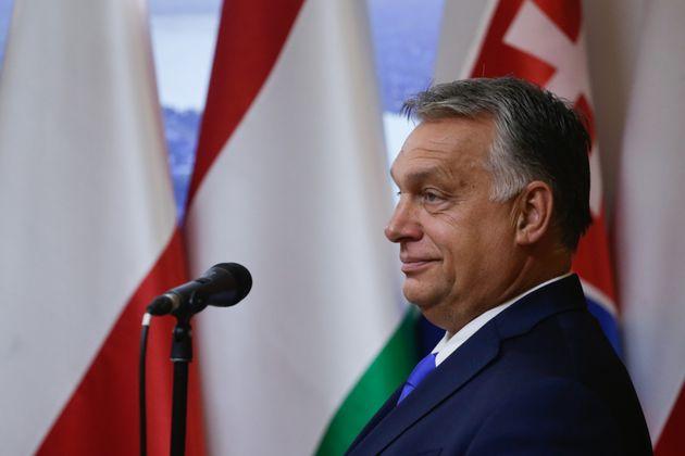 Orban e i frugali bloccano il recovery