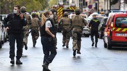 Γαλλία: Δύο τραυματίες από επίθεση με μαχαίρι κοντά στα γραφεία του Charlie