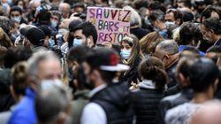 Covid riot, il virus della rivolta. Rabbia e frustrazione nelle città per le restrizioni (di G.