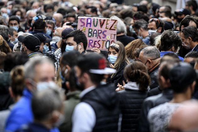 Covid riot, il virus della rivolta. Rabbia e frustrazione nelle città per le