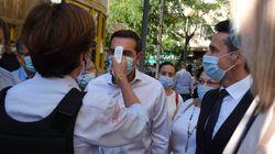 Τσίπρας: Η ευθύνη δεν ανήκει στους πολίτες, αλλά στην