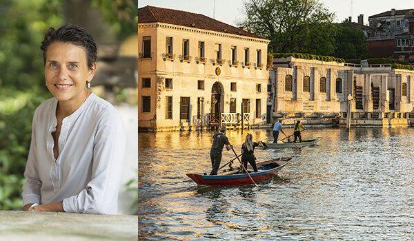 """""""Venezia per i veneziani"""". La città e il lockdown, intervista a Karole P.B. Vail"""