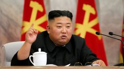 In Unusual Move, North Korea's Kim Apologizes Over Shooting Death of South
