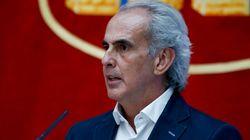 El Consejero de Sanidad de Madrid desmiente estar en desacuerdo con Díaz