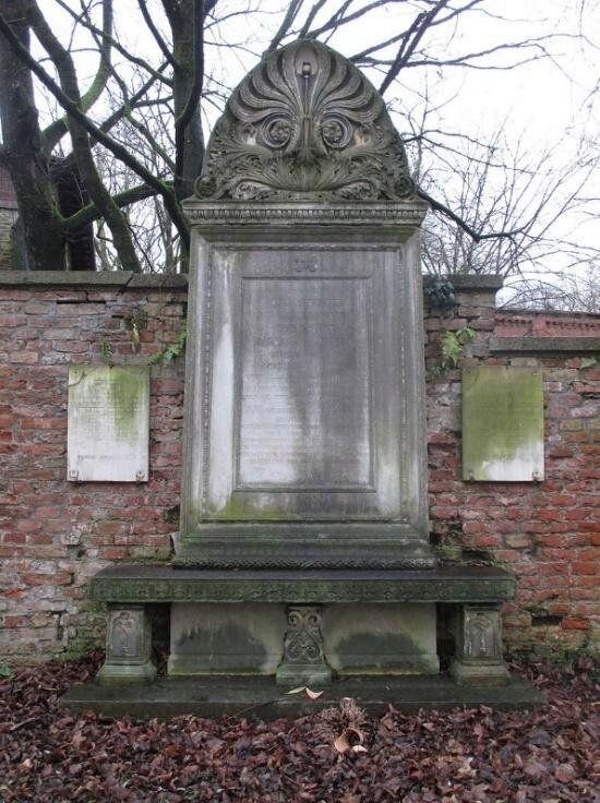 Ο τάφος του Karl von