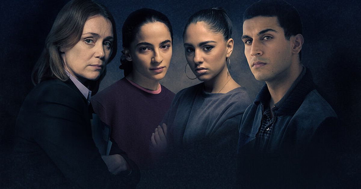 Honour Is ITV's Latest Real-Life Crime Drama – Here's What You Need To Know