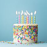The Disgusting Truth About Birthday Candles In A Covid-19