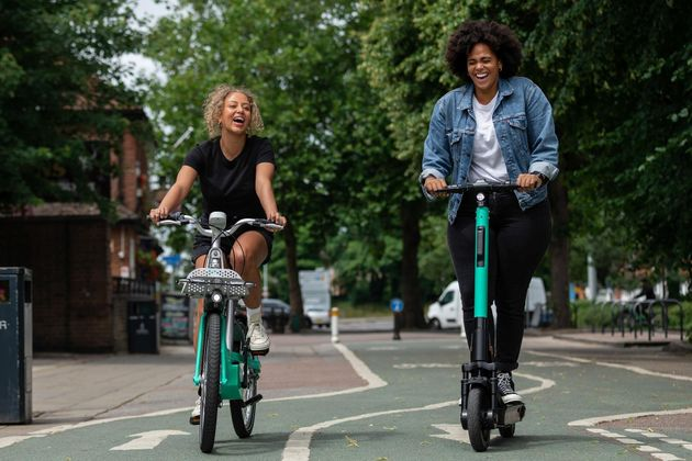 Beryl, urban cycling brand