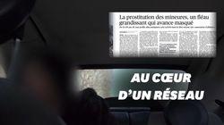 Une enquête choc sur la prostitution des mineures sur