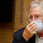 Didier Raoult accuse les Hôpitaux de Marseille d'être
