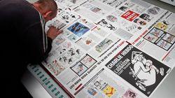 La rédaction de Charlie Hebdo soutient les blessés, victimes du