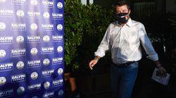 Salvini punta alla conferenza delle Regioni, corsa Fedriga-Toti (di F.