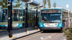 Deux milliards pour les municipalités et le transport
