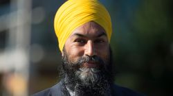 Singh Says He's Ready For Another Election After Calling 2019 A 'Massive
