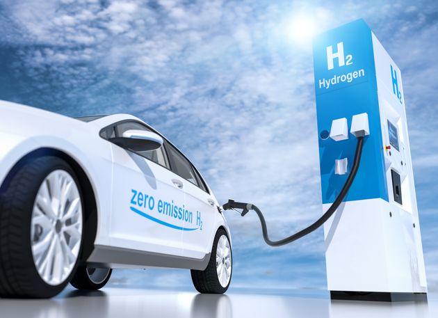 Υδρογόνο: Η ενέργεια του