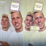 Canadian Twins Behind 'Da Vinki?' TikTok Are Glad You're