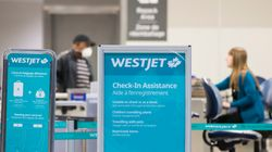 WestJet Tells Workers Their Pay Will Be Cut In
