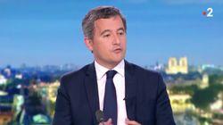 Attaque à Paris: Darmanin évoque