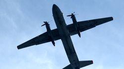 Ουκρανία: Συντριβή στρατιωτικού αεροσκάφους - Tουλάχιστον 22