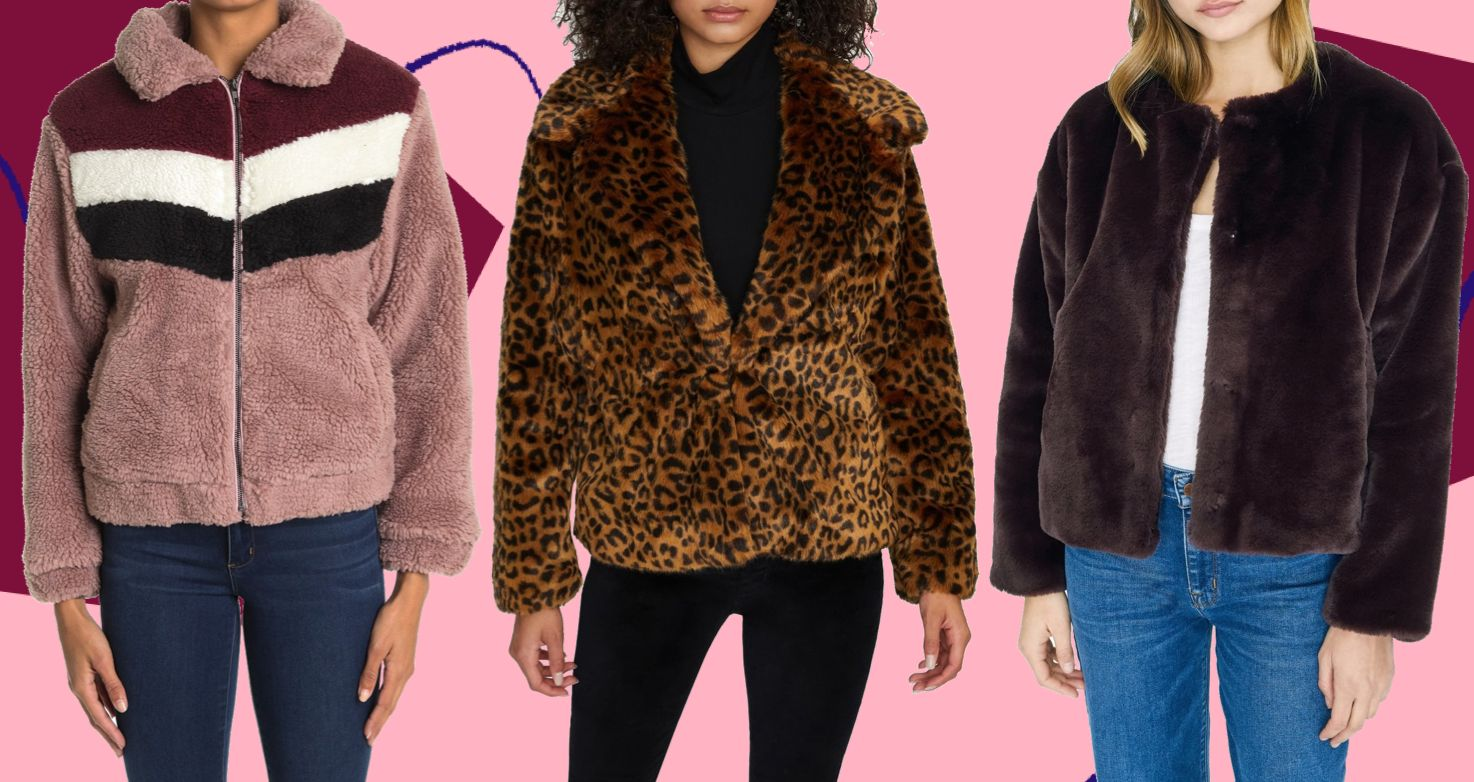 The Best Coats And Jackets Under  That Look Much More Expensive