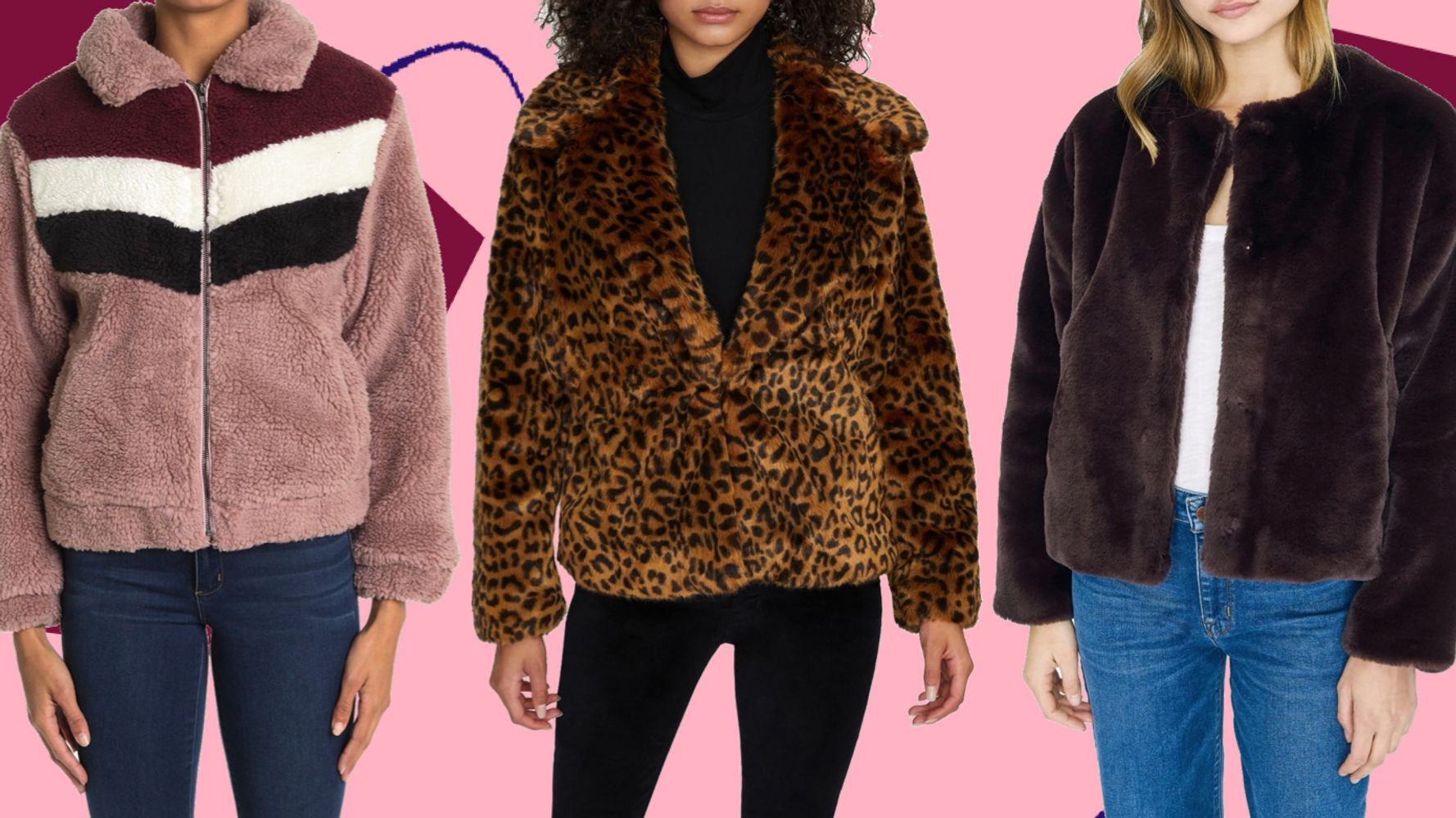 The Best Coats And Jackets Under $50 That Look Much More Expensive 1