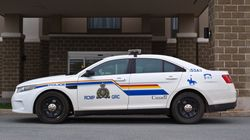 Ontario Man Charged With Falsely Claiming Terrorism