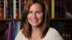 Amy Coney Barrett, probable choix de Trump pour remplacer RBG à la Cour