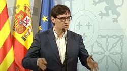 Illa insta a la Comunidad de Madrid a