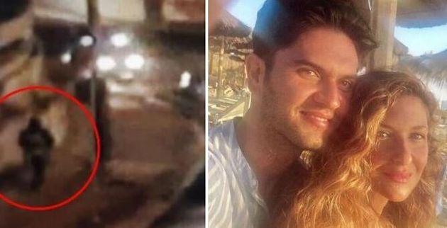 Arrestato presunto omicida dei fidanzati di Lecce, è un 21enne ex coinquilino