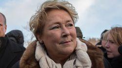 Pauline Marois dénonce l'exclusion des femmes du boys club